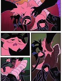 American Dragon Whore - Haley Long 2