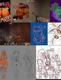 Artist - Carmessi - part 51