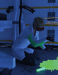 Lab Experiment 1 Ch.1-3