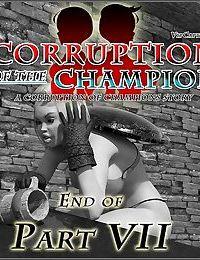 Corruption of the Champion 1-25 - part 11