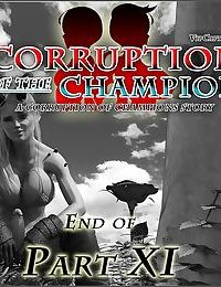 Corruption of the Champion 1-25 - part 20