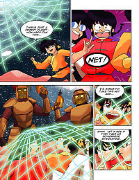 Ranma of Mars