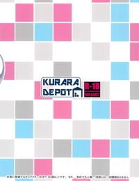 KURARA DEPOT