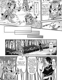 Moeyo Nikukyuuken -