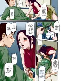Help me- Misaki-san!