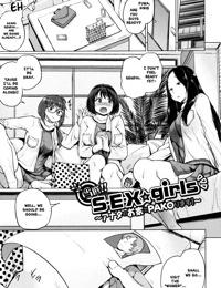 Tousen!! S・E・X☆girls ~Anata no Ouchi de Pakorimasu~ - Winner!! S・E・X☆girls ~Well Fuck at Your Home~