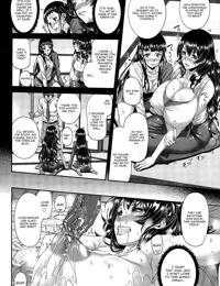 Zoku Love Potion - Mesubuta Oyako Ni Kairaku Massage