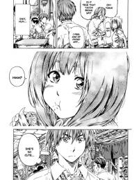 Tomodachi ga Sukunakutemo Yoi Riyuu - A Good Reason for Less Friends =TV=