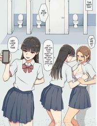 Ehohinya Ehohin Pride Takai Ko ga Yowami o Nigirare Dousei ni Mainichi Ikasareru Hanashi English Hououin Kyouma