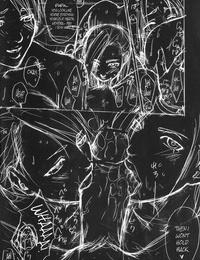 C74 R55 Kyouwakoku Kuroya Kenji SOIX 3 Fullmetal Alchemist Korean Colorized Decensored