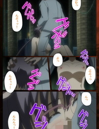 Mink Full Color seijin ban Yakin Byoutou・San Experiment.3 Kanzenban - part 5