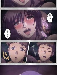 Guilty Full Color seijin ban Yobai suru Nananin no Harame Complete ban - part 7