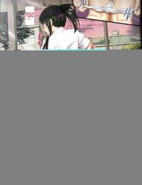 C90 ACTIVA SMAC Roshutsu Otome Speed Hadaka to Jitensha wa Ikenai Blend ~ Mizuno Aya ~ English