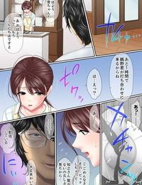 Korosuke Kono Furin wa Otto no Tame Anata- Yurushite…. To- Netorareru Tsuma Kanzenban 1 - part 5