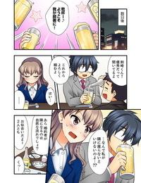 Mizuno Alto 27-Sai de Seifuku Ecchi !? Douryou ga Kon Nani Dohentai da nante… Kanzenban - part 3