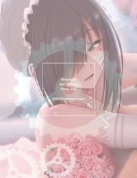 Ginhaha Kurumi to no Saikai Date a Live Chinese