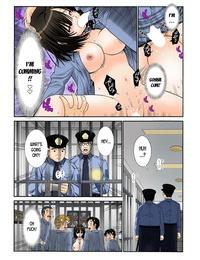 Sensouji Kinoto Nyotaika Prison ~ Totsuzen Onna ni natta 90% no Shuujin tachi ~ 1 + 2 English Digital desudesu