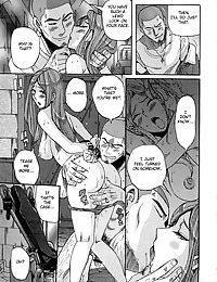 Nympho Maman Boshi Soukan - Mama no Shikyuu wa Boku no Mono Ch. 1-14 - part 9