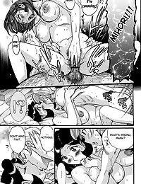 Nympho Maman Boshi Soukan - Mama no Shikyuu wa Boku no Mono Ch. 1-14 - part 8