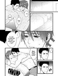Shigekikei My Hero - part 10
