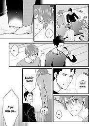 Shigekikei My Hero - part 8