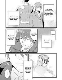 Shigekikei My Hero - part 7
