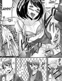 Boku no Shitsuren Game