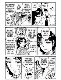 Dorei Keiyaku - Slave Contract